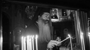 """Μητροπολίτης Φθιώτιδος: """"Να αποδίδουμε την Ανάσταση με την ζωή μας"""""""