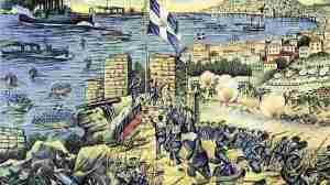 Σαν σήμερα 26 Ιουνίου 1913 η απελευθέρωση της Καβάλας από τους Βούλγαρους