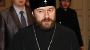 Αμαρτωλοί οι ανεμβολίαστοι - Μητροπολίτης Βολοκολάμσκ Ιλαρίων