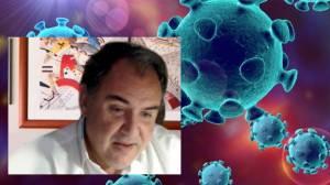 Σαρηγιάννης: Είμαστε στην αρχή του τέταρτου κύματος της πανδημίας