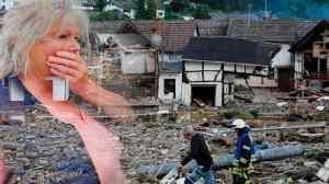 Εικόνες αποκάλυψης στη Γερμανία