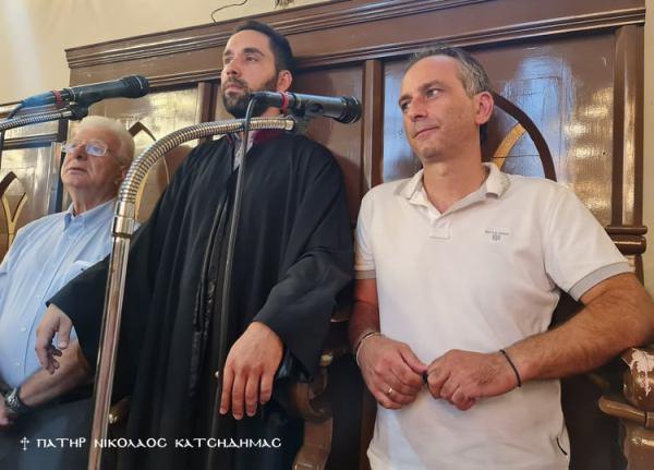 Η Αγία Κυριακή εορτάστηκε στον Πύργο | orthodoxia.online | αγια κυριακη | αγια κυριακη | ΕΚΚΛΗΣΙΑ | orthodoxia.online