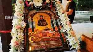 Ναύπλιο: Η γιορτή της Αγίας Ευφημίας
