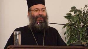 Ο Επίσκοπος Κνωσού για τις καταγγελίες του καθηγητή Νίκου Τζανάκη