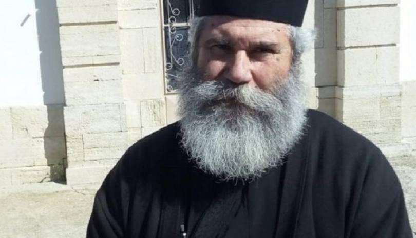 Τι απαντά ο πατήρ Ζαχαρίας Αδαμάκης στην καταγγελία του καθηγητή Τζανακάκη