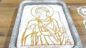 27 Αυγούστου 2021 είναι η γιορτή του Αγίου Φανουρίου - Προσευχή και συνταγή για τη Φανουρόπιτα