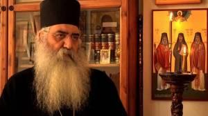 Ειρήνη υμίν, άλλο η διαφωνία με τον Μόρφου και άλλο οι ύβρεις εναντίον του