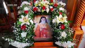 Εορτάσθηκε ο Άγιος Καλλίνικος Εδέσσης στο Άργος