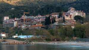 Μονή Βατοπαιδίου: Ο μοναχός Νείλος έχει διαγραφεί από τα μοναχολόγιά μας