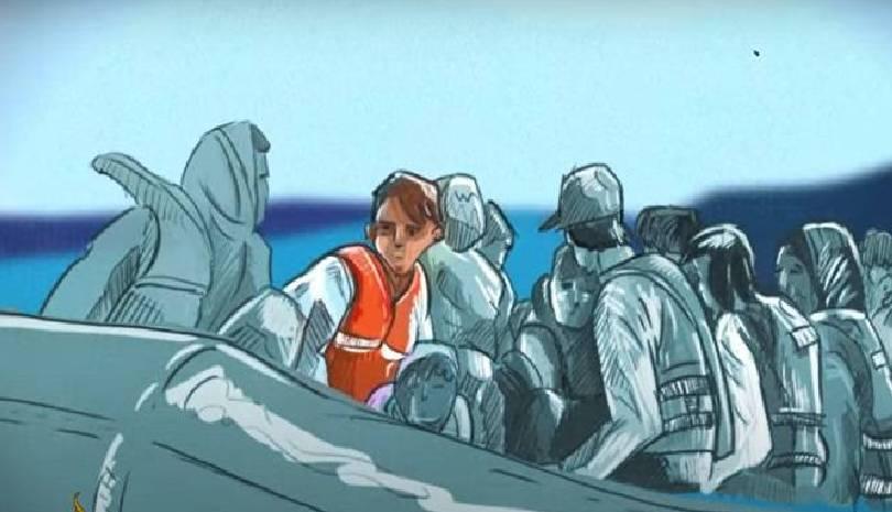 Νέος εφιάλτης για το μεταναστευτικό οι εξελίξεις στο Αφγανιστάν