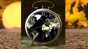 Ο ΟΗΕ για την κλιματική αλλαγή - Μέλλον που μοιάζει με Ημέρα της Κρίσης