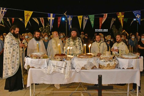 Ναύπλιο: Ο Άγιος Ευστάθιος τιμήθηκε στον Άγιο Αδριανό-Κατσίγκρι   orthodoxia.online   αγιοσ ευσταθιοσ   αγιοσ ευσταθιοσ   ΕΚΚΛΗΣΙΑ   orthodoxia.online