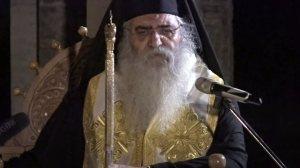 Ο Μητροπολίτης Μόρφου είχε παρακαλέσει την Παναγία να του στείλει κορονοϊό