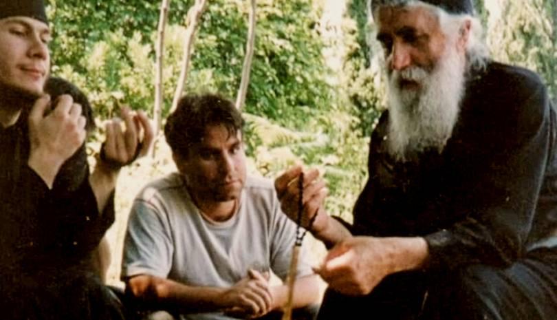Τι είχε αποκαλύψει ο Άγιος Παΐσιος στον Μεσογαίας Νικόλαο