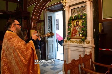 Τον προστάτη τους Άγιο Νικήτα εόρτασαν οι Έφεδροι Αξιωματικοί Αργολίδας | orthodoxia.online | αγιοσ νικητασ | αγιοσ νικητασ | ΕΚΚΛΗΣΙΑ | orthodoxia.online