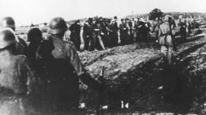 DW: «Εκατό άμαχοι για κάθε νεκρό Γερμανό στρατιώτη»