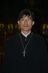 Fr. Antonios Lim