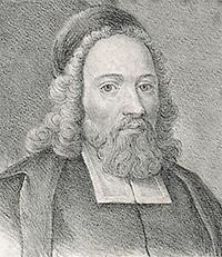 Portrait of Laurentius Norrmannus