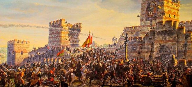 Γιατί έπεσε η Βυζαντινή Αυτοκρατορία; (+Μητροπολίτου Φλωρίνης Αυγουστίνου Καντιώτου)