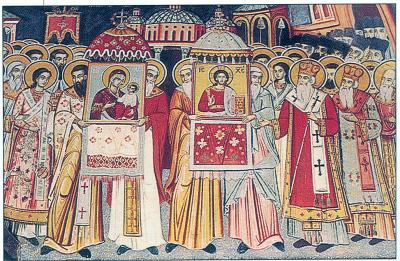 Γέροντος Αιμιλιανού Σιμωνοπετρίτου: Οι Άγιοι στην ζωή μας