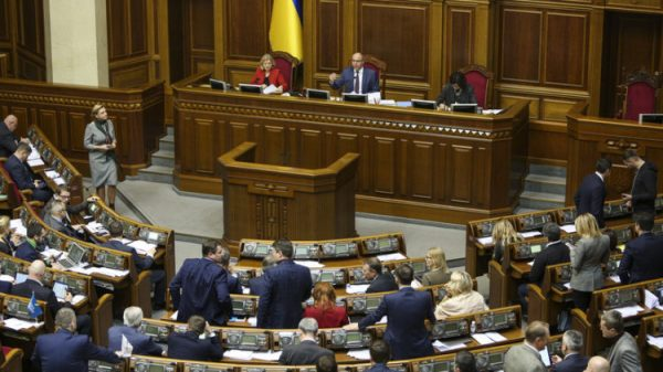 Ukraine's law on changing affiliation of religious ...