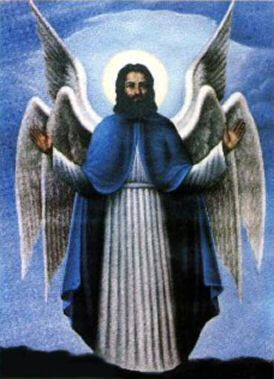 Saint Takla Haymanot of Ethiopia