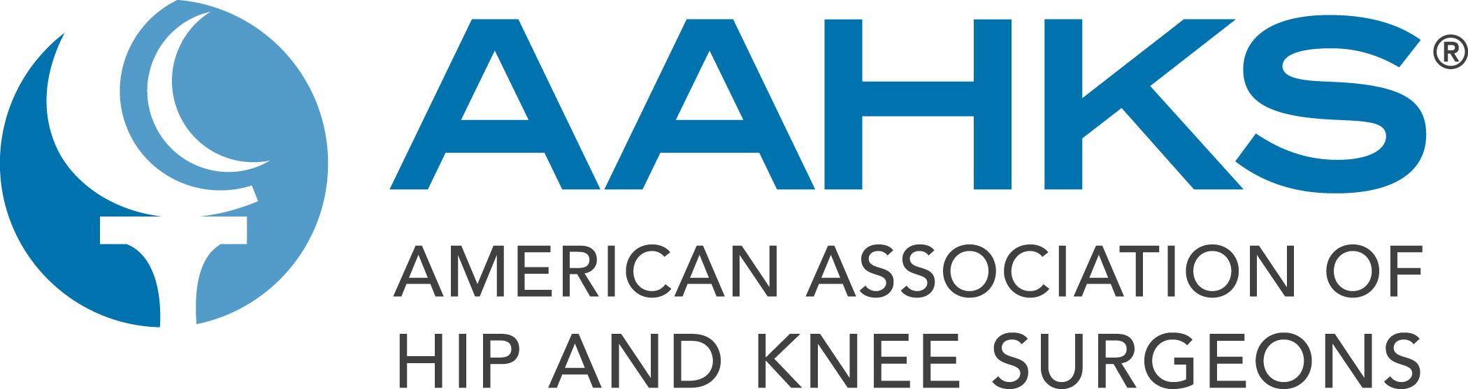 AAHKS Logo Color
