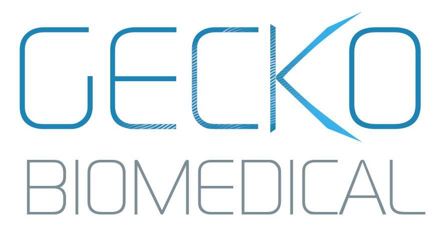 Gecko Biomedical