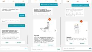 IBM Watson Arthritis Research UK