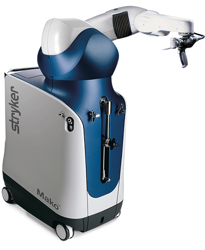 robotics-mako-home