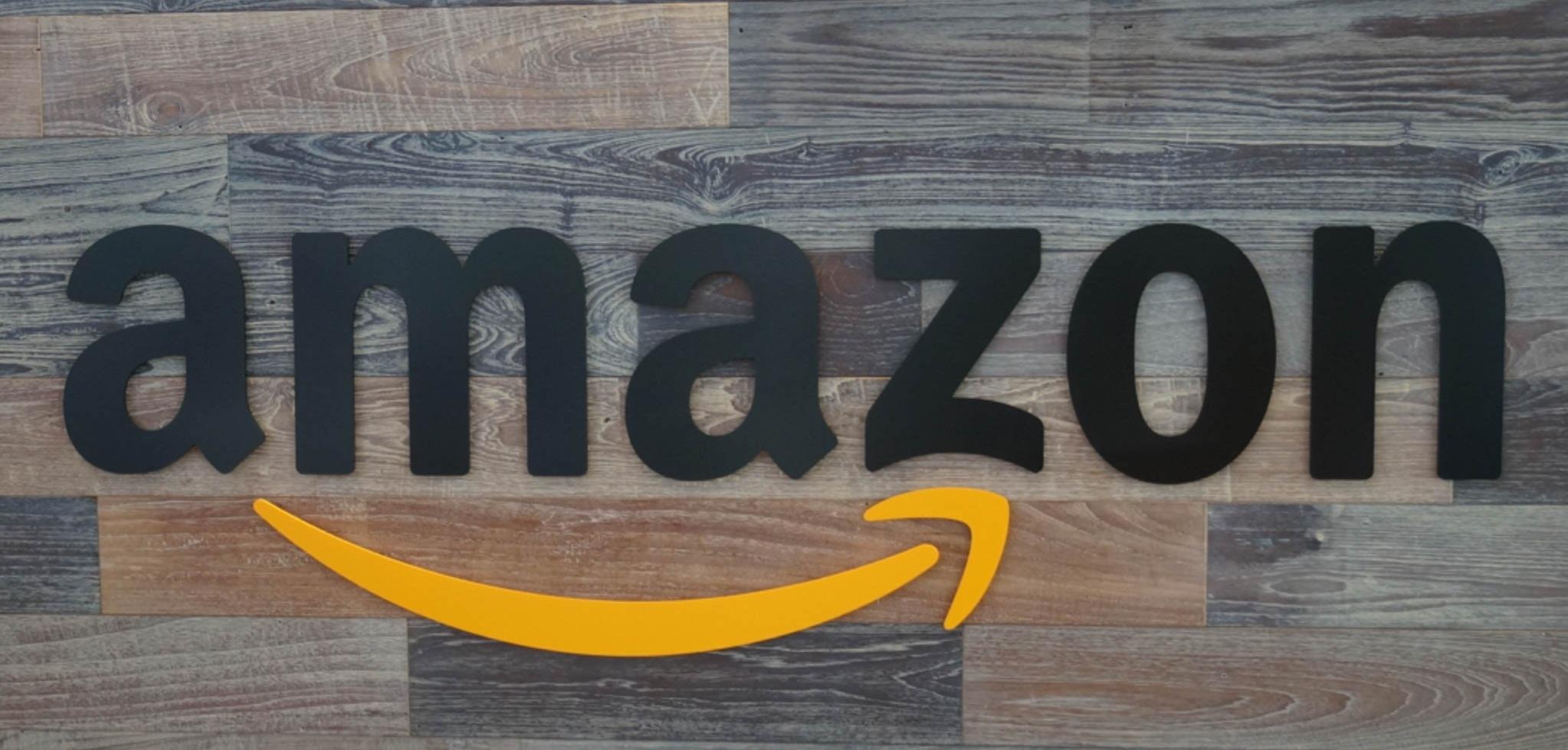 Amazon HQ Tour – South Lake Union