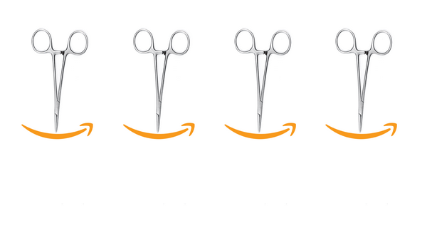 Amazon poised to deliver disruption in medical supply