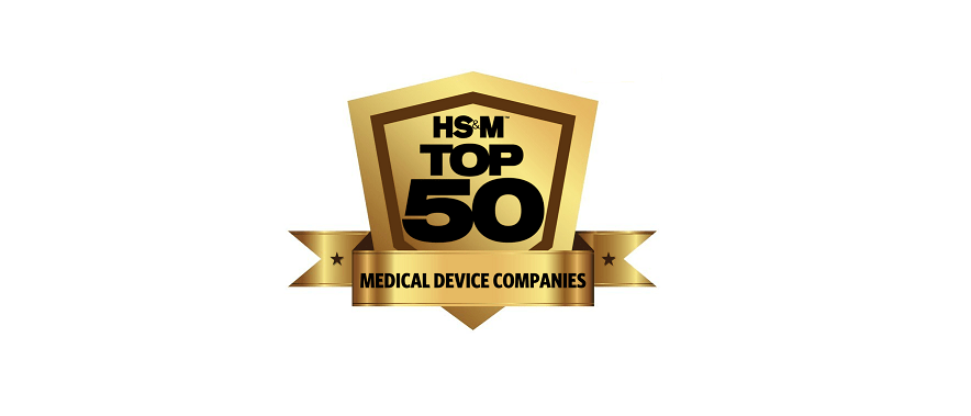 REV top-50-medical-device-companies