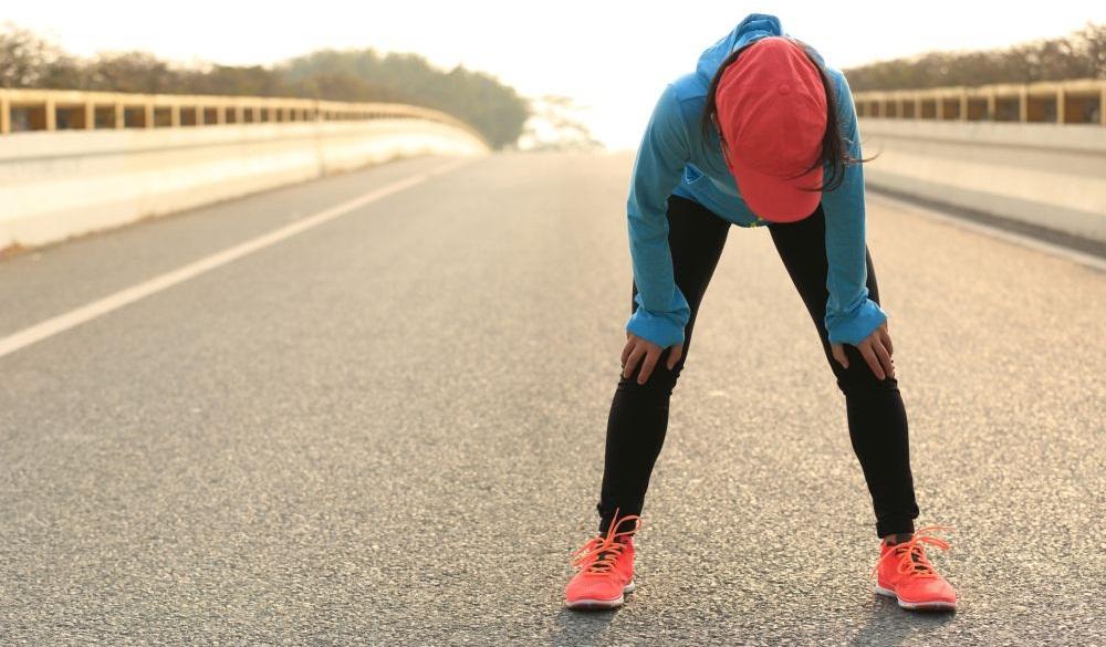 tired-runner REV