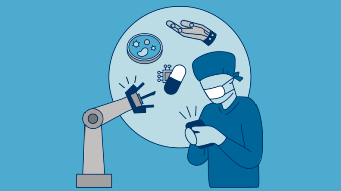 medical device – OrthoFeed