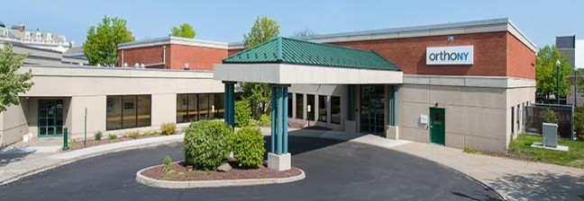 Our office in Pain Management, Schenectady