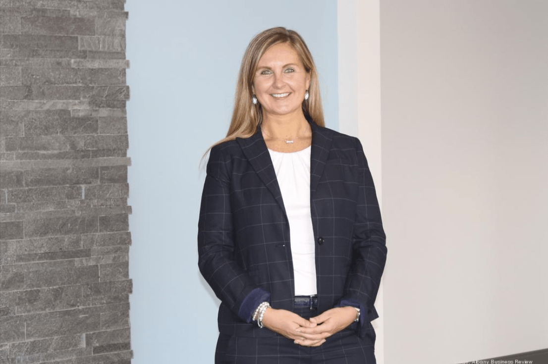 Michele Brinkman CEO photo