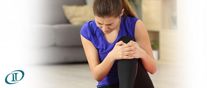 Top 5 Knee Injuries for Kids and Teens