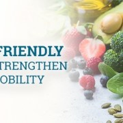 8 Joint-Friendly Foods to Strengthen Your Mobility
