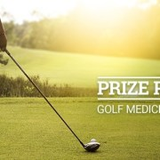 Prize Package: Golf Medicine Experience