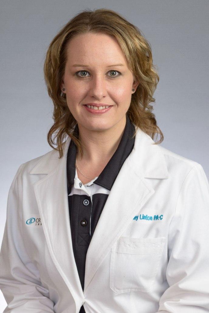 Courtney Linton, MS, PA-C