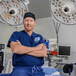 Distal Bicep Rupture Surgeon