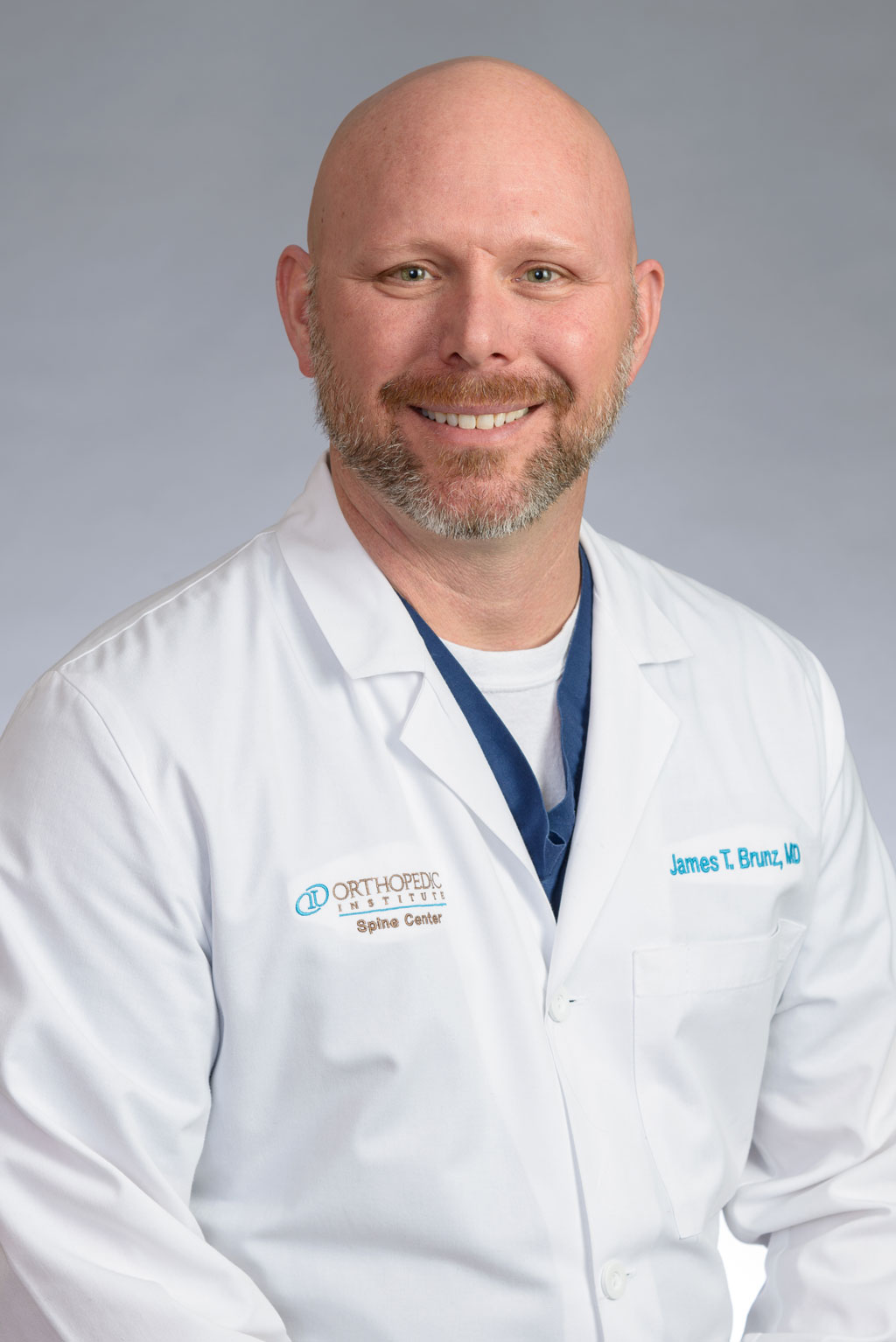 James T Bruz, MD
