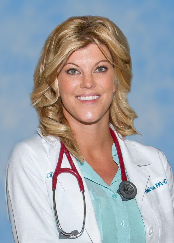 Melissa Thoene, MS, PA‑C