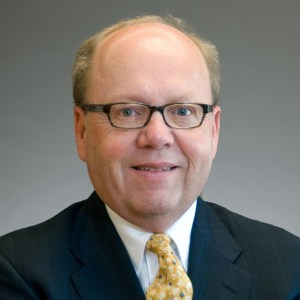 Walter O. Carlson, MD, MBA