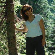 Валентина Якова: Сбъдвам мечтата си да тичам боса по пясъка