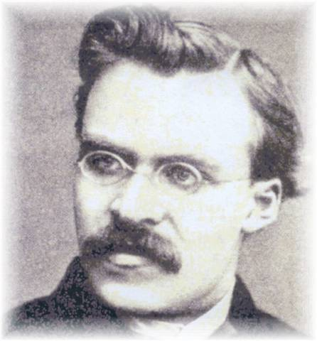 Critica lui Friedrich Nietzsche asupra moralei creştine.  Autor: Vasile Chira