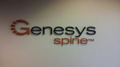Photo of Genesys Spine named to Inc. 5000 List of America's Fastest-Growing Private Companies
