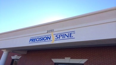 Photo of Precision Spine™ Records Sixth Consecutive Year of Double-Digit Growth; Announces Release of Reform® Modular and HA Coated Pedicle Screw Systems