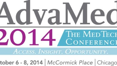Photo of What we did and did not learn at AdvaMed 2014